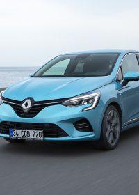 """Renault'dan """"Şimdi Al 2021'de Öde"""" kampanyası"""