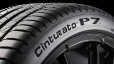 Pirelli'den yeni Cinturato P7