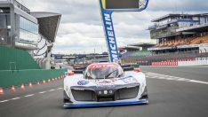 Michelin ve Symbio, yakıt hücresi teknolojisi ile motor sporlarına katkı sunuyor