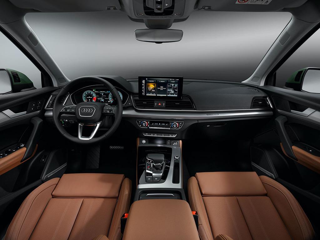 Bu görsel boş bir alt niteliğe sahip; dosya adı 2021-Audi-Q5-48.jpg