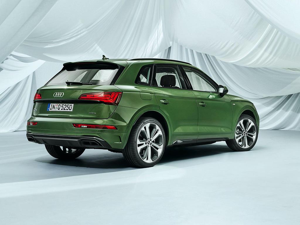 Bu görsel boş bir alt niteliğe sahip; dosya adı 2021-Audi-Q5-70.jpg