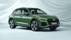 Yeni Audi Q5 karşınızda