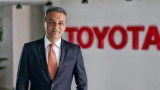Toyota Türkiye CEO'su Ali Haydar Bozkurt'tan Kredi Destek Paketi Hakkında Açıklamalar.