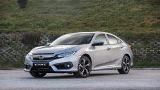 Honda'dan sedan seven performans tutkunlarına  Haziran ayında özel fırsat