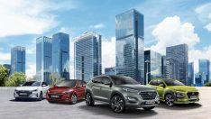 Hyundai Assan'ın Şimdi Al 2021'de Öde Kampanyası Başladı