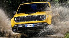 Jeep tutkunları tatile, yepyeni bir Jeep ile gidiyor!