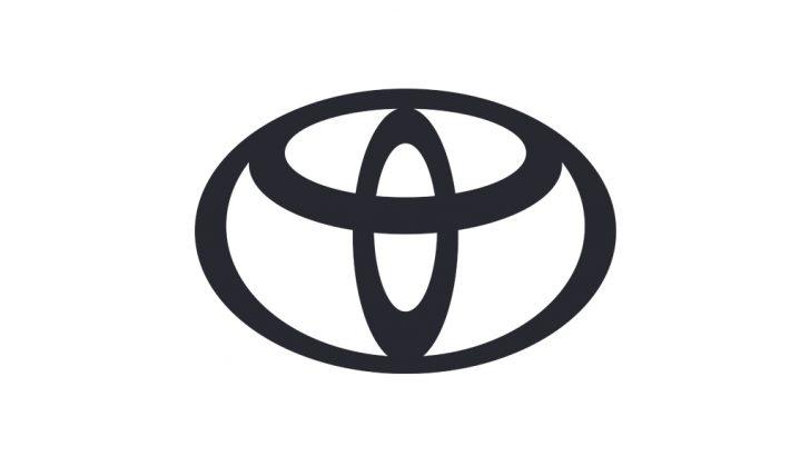 Toyota'nın kurumsal kimliği yenilendi