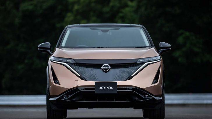 Nissan yeni modelini ve gelecek planlarını açıkladı