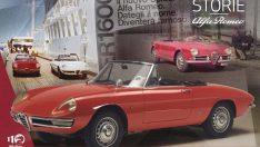 """Sinema dünyasının yıldızı  Alfa Romeo Spider """"Duetto"""""""