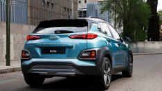 Hyundai Kona'ya yeni bir donanım paketi daha
