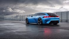Peugeot'un konsept otomobilleri