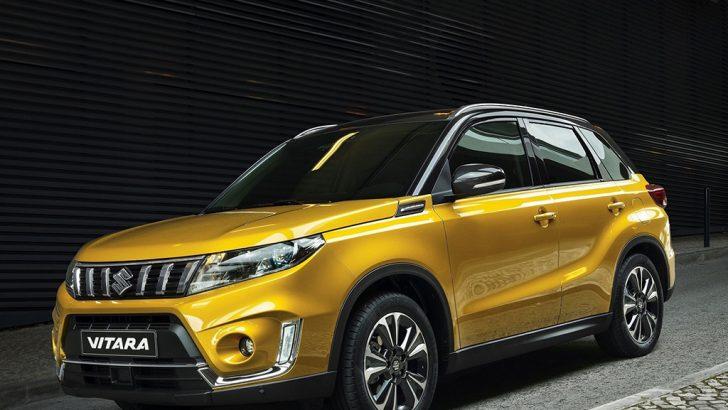 Temmuz'da Suzuki alan kazanıyor
