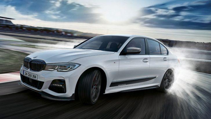 BemCar'dan BMW M Performance aksesuarlarında yüzde 30 indirim!