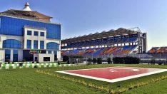 Formula 1, 9 yıl aradan sonra yeninden İstanbul'da