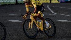 Continental bir kez daha Tour de France'ın ana sponsorları arasında