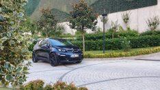 BMW i3s Gücü yerinde menzili uzun