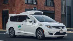 FCA ve Waymo otonom sürüş için iş birliği yaptı