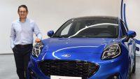 Şehrin en stil sahibi modeli Yeni Ford Puma Türkiye'de