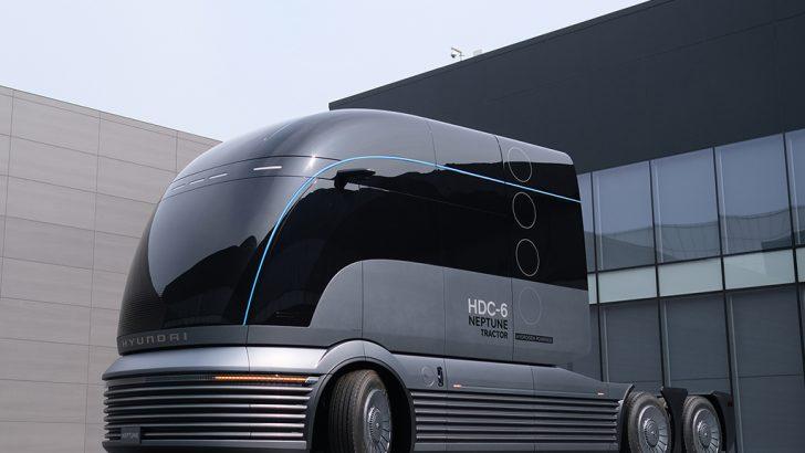 Hyundai 2020 geleceğin mobilite ödüllerini kazandı