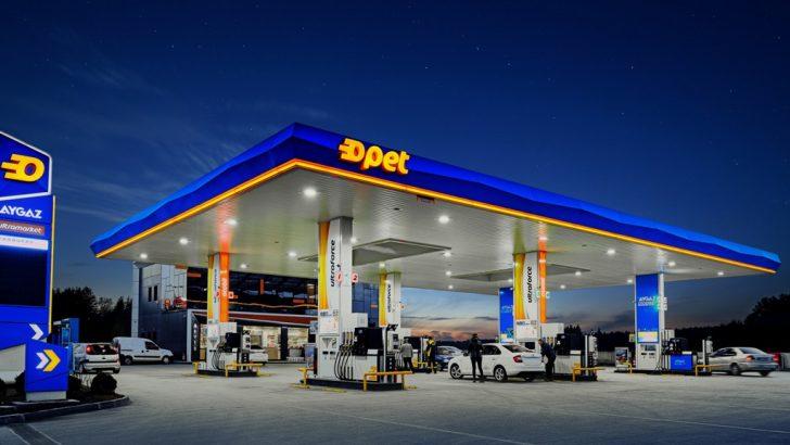 'OPET PeP Visa Sanal Kart' ile güvenli ve kazançlı alışveriş