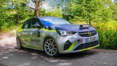 Opel e-Ralli Kupası İçin Yeni Takvim