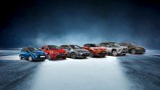 Toyota rekor kırmaya devam ediyor