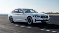 Standartları Yeniden Belirleyen Yeni BMW 5 Serisi Türkiye Yollarında