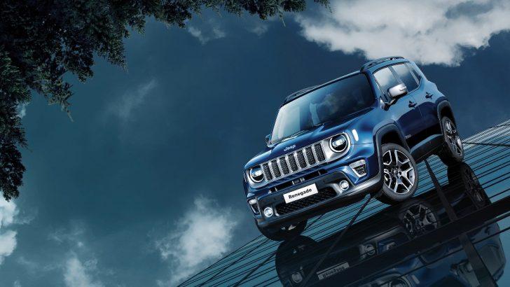 Jeep Modellerinde Ağustos Ayına Özel Şimdi Al Seneye Öde Kampanyası!