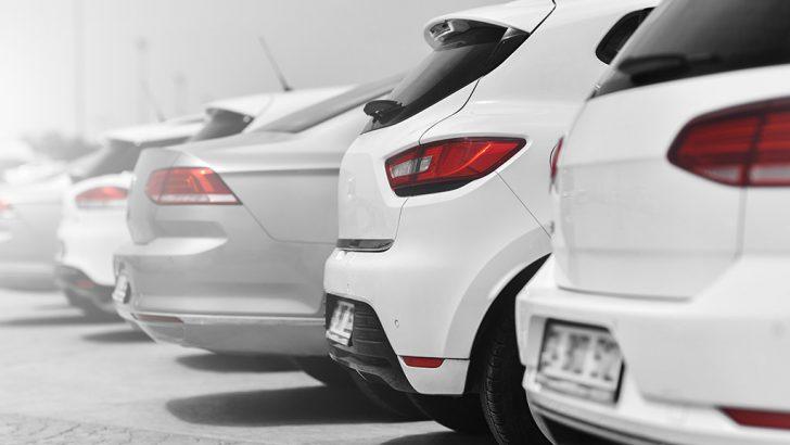VDF Filo'nun kiraladığı araç sayısı 3 yılda 10 bin adedi geçti