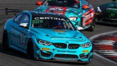 Borusan Otomotiv Motorsport'un genç pilotları Nürburgring'de üçledi