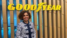 Goodyear Türkiye'nin Mali İşler Direktörü Burcu Güvenç Demiryontar oldu