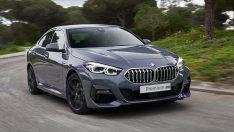 Borusan Otomotiv Premium'dan uzun dönem Yeni BMW 218i Gran Coupé kiralama fırsatı