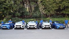 KIA ve Anadolu Efes Spor Kulübü altıncı yılda da birlikte