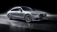 Yeni Mercedes S Serisi ortaya çıktı