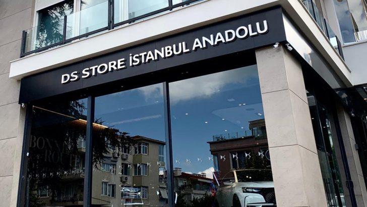 DS Store İstanbul'da ikinci Türkiye'deki üçüncü showroomunu açtı