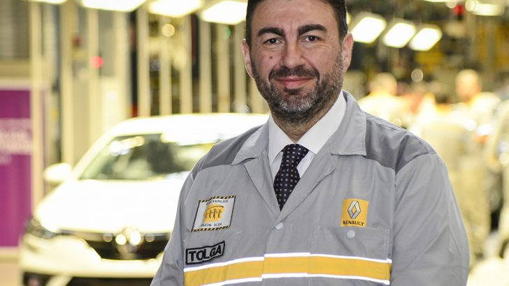 "Gençlerin tercihi ""Oyak Renault"" oldu"
