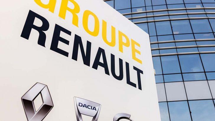 Renault Grup, üçüncü çeyrekte kâr elde etti