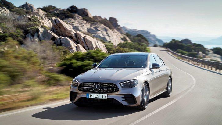 Mercedes-Benz'de Ekim fırsatları