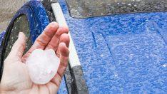 Dolu yağışına özel poliçe