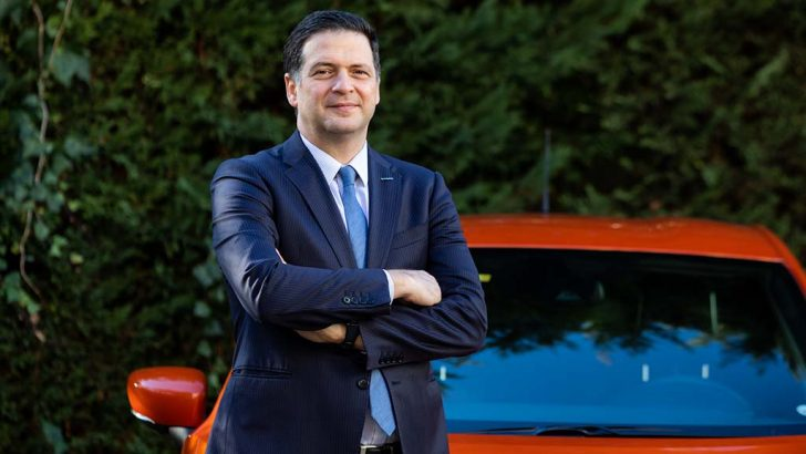 Ekim ayında sınıfının lideri Nissan Qashqai