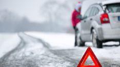 Araçlarınız kışa hazır mı?