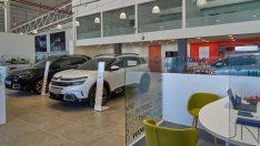 Citroen C5 Aircross SUV'de büyük Kasım ayı fırsatı