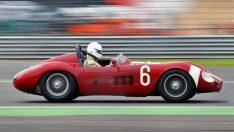 Maserati, kökleriyle bağını koruyor