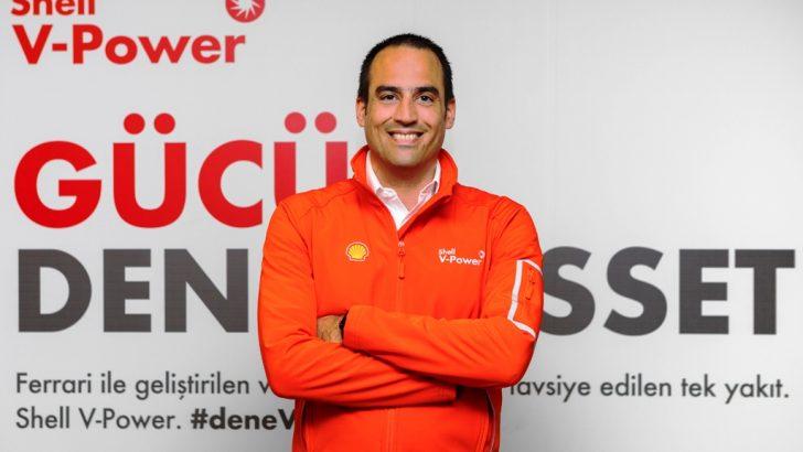 Shell ve Ferrari'den 70 yıllık İnovasyon Ortaklığı