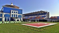 Formula 1 heyecanı 1-2-3 Ekim'de Intercity İstanbul Park'ta yaşanacak