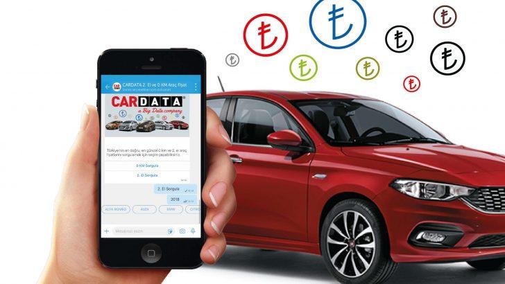 İkinci el araç fiyatları bu yıl ilk kez düştü!