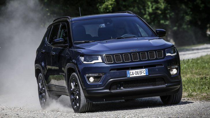Jeep'ten iddialı aralık kampanyası