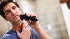 Temiz tıraş seven erkeklere Philips'ten akıllı tıraş makinesi: S5000 Skin IQ
