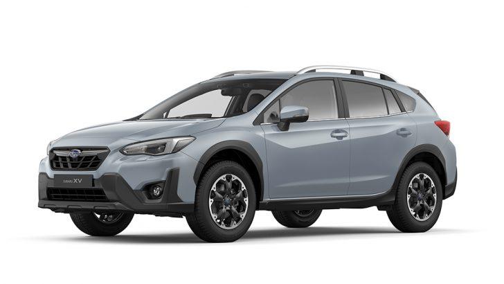 Subaru XV daha sportif ve konforlu