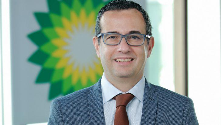BP Türkiye'de ülke başkanı değişimi